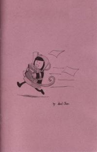 Little Monkii's Comic Adventure