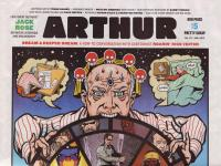 Arthur #33 Jan 13
