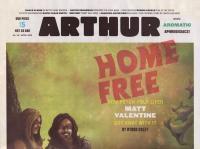 Arthur #34 Apr 13