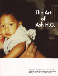 Art of Ash HG #1