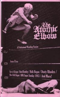 Atomic Elbow #5