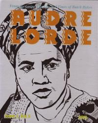 Audre Lorde From the Life and Times of Butch Dykes vol 5 #1