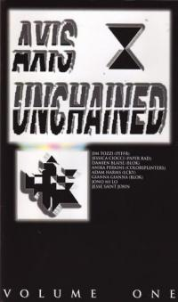 Axis Unchained vol 1