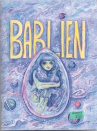 Bablien a Collection Of Alien Babe Artwork