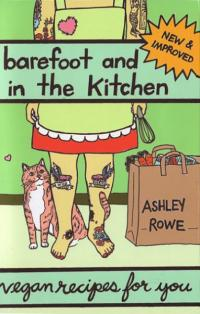 Barefoot and In the Kitchen Vegan Recipes For You