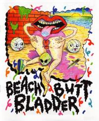Beach Butt Bladder