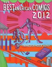 Best American Comics 2012