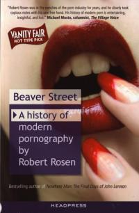 Beaver Street A History of Modern Pornography