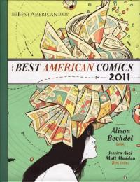 Best American Comics 2011