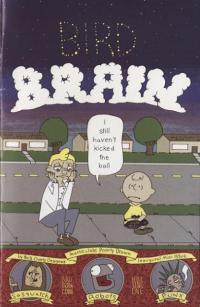 Bird Brain #1