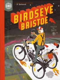 Birdseye Bristoe an Inventions and How To Book