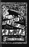 Black Dog Goes for a Walk #1 Spr 14 Meeting the Black Dog