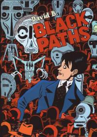 Black Paths HC