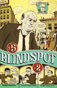 Blindspot #2
