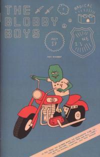 Blobby Boys #1