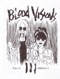 Blood Visions #3