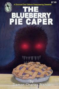Blueberry Pie Caper