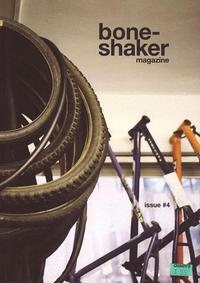 Boneshaker Magazine #4