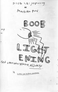 Boob Lightening