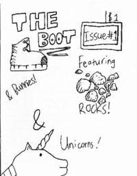 Boot #1