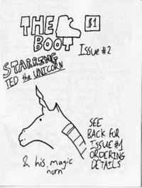 Boot #2