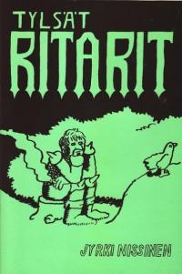 Tylsat Ritarit Boring Knights