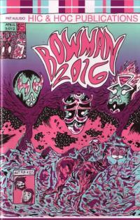 Bowman #2 2016 Apr 12