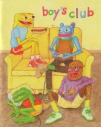 Boys Club #1