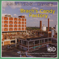 Viewmaster Reel: Brachs Candy Factory