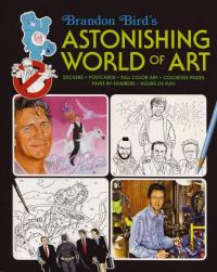 Astonishing World of Art