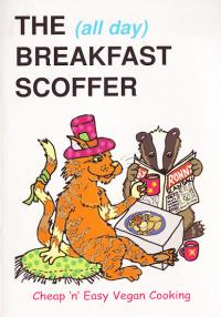 All Day Breakfast Scoffer