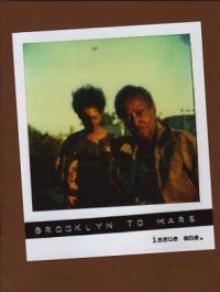 Brooklyn to Mars #1