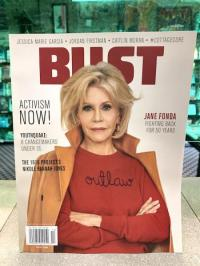 Bust Magazine #123 Winter 2021