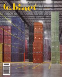 Cabinet #47 Logistics