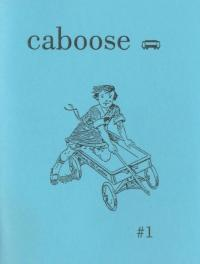 Caboose #1