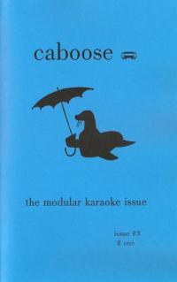 Caboose #3