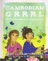 Cambodian Grrrl Self Publishing in Phnom Penh