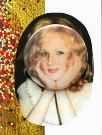 Hey Lady #3 Candy Darling