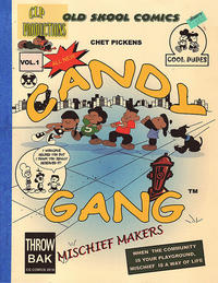 Candy Gang #1