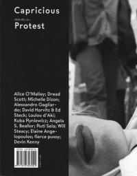 Capricious #12 Protest