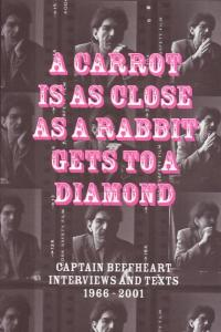 A Carrot Is As Close As a Rabbit Gets to a Diamond