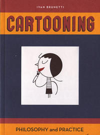 Cartooning Philosophy and Practice