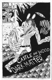Castle and Wood #1 Dark Matter