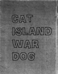 Cat Island War Dog
