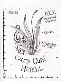 Cats Claw Herbal #1