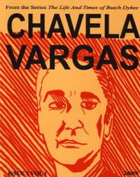 Chavela Vargas From the Life and Times of Butch Dykes vol 1 #1
