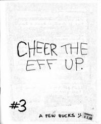 Cheer the Eff Up #3