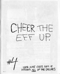 Cheer the Eff Up #4