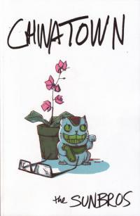 Chinatown TPB