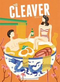 Cleaver Quarterly #5